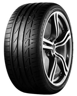 BRIDGESTONE S001MOEXT