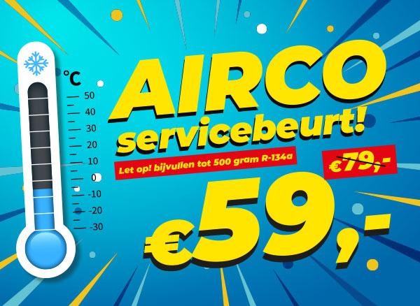 Meer informatie over uw airco? Klik hier